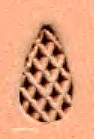 Stangpunsel A 118