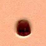 Stangpunsel B 60