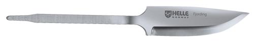 Knivblad Helle Fjording
