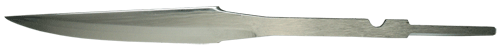Mora Sløyd knivblad, laminert