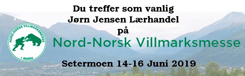 Nord-Norsk Villmarksmesse 2019