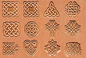 Punselsett 8161, keltisk