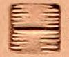 Stangpunsel X507