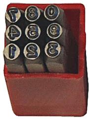 Tallsett, 3 mm