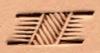 Stangpunsel X498