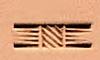Stangpunsel X501