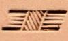 Stangpunsel X505