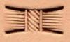 Stangpunsel X514