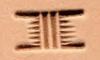 Stangpunsel X534