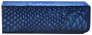 Juma Blue snake kloss