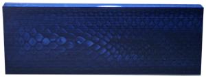 Juma Blue snake scale