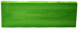 Juma Green mamba scale