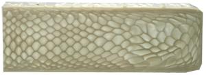 Juma Ivory snake scale