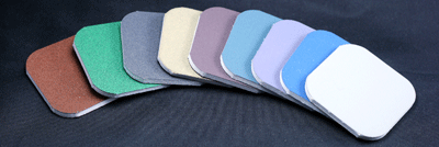 Micro Mesh Softpads
