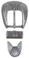 Spenne Fb 140, gammel nikkel