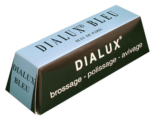 Dialux blå