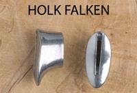 Holk, Brusletto Falken