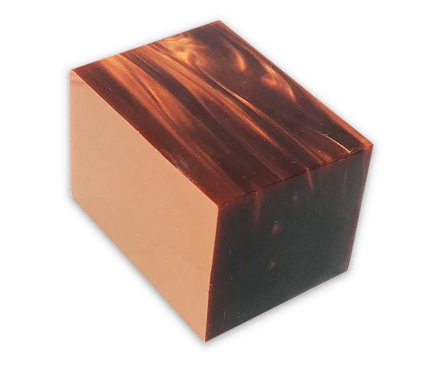Kirinite Copper Pearl Kloss