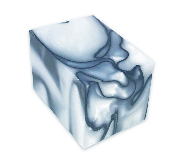 Kirinite Cracked Ice Kloss