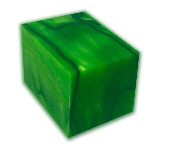 Kirinite Toxic Green Kloss