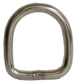 D-ring, lang