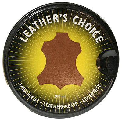 Leathers Choice lærfett 50 ml