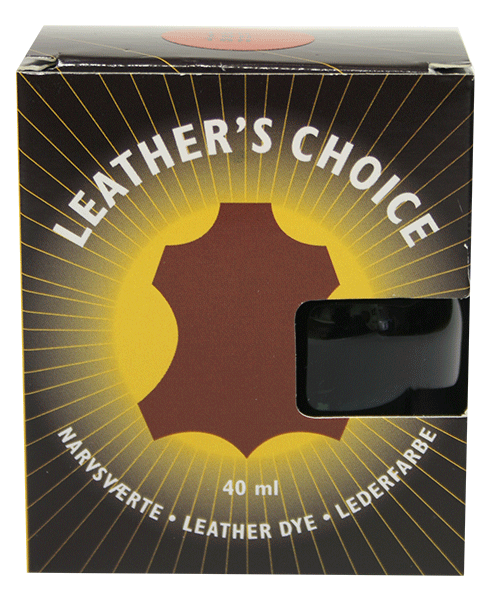 Leathers Choice narvsverte 40 ml