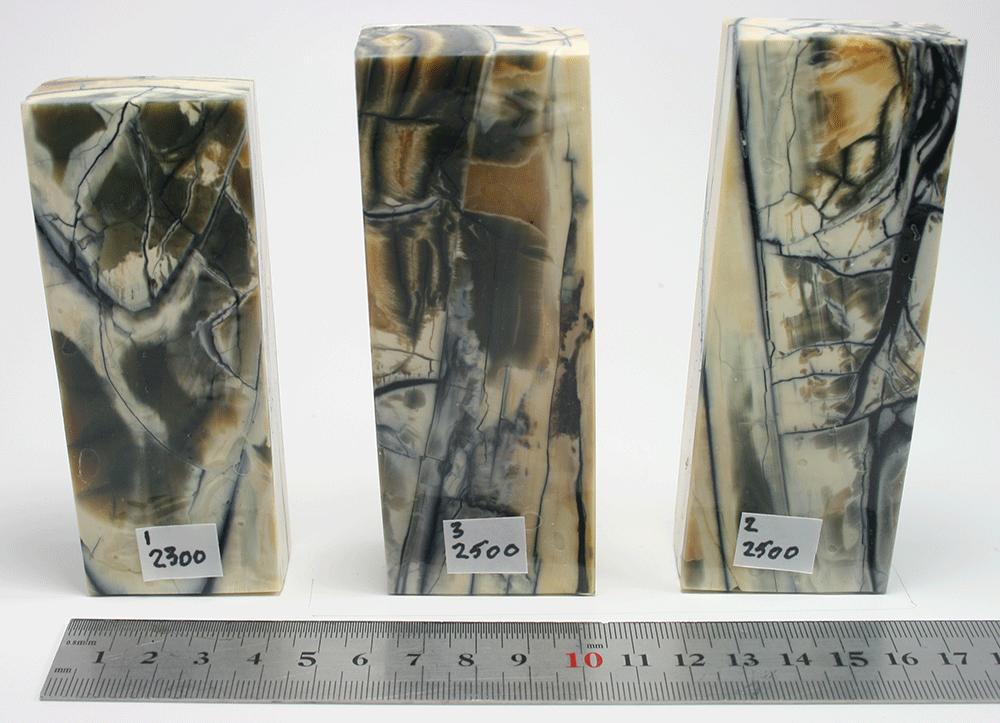 Mammut, 1-2