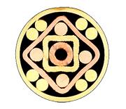 Mosaikkpin 510