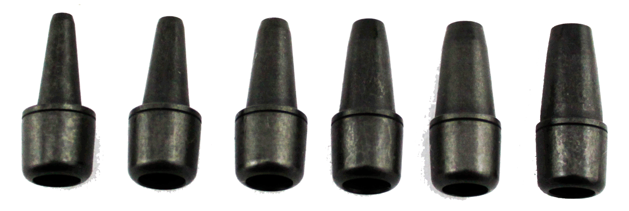 Løse piper til hulltang