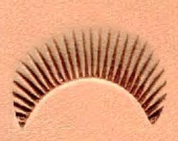 Stangpunsel C 454