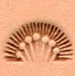 Stangpunsel D 606