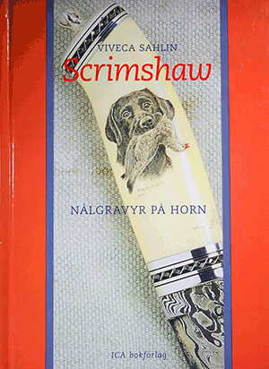 Scrimshaw-Viveca Sahlin