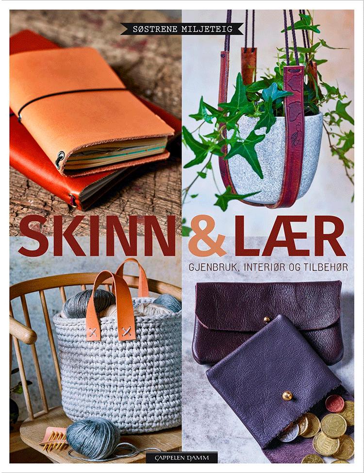 Skinn & Lær (bok)
