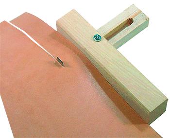 Stripd Ease, liten reimskjærer