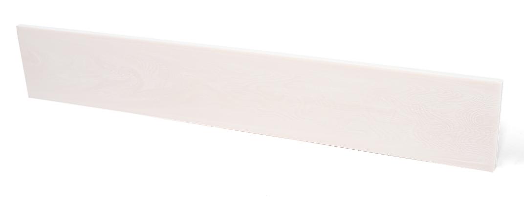 Elforyn Supertusk plate med struktur (kunstig)