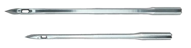 Løse nåler til sysyl