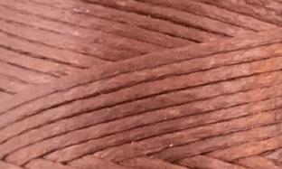 Vokset syntettråd, kraftig, 114