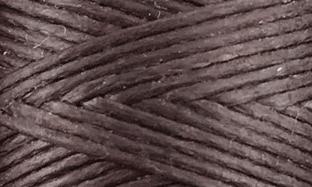 Vokset syntettråd, kraftig, 115