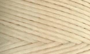 Vokset syntettråd, kraftig, 137