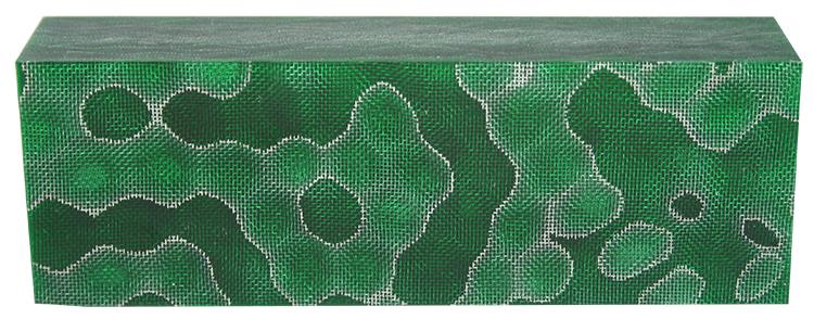 Raffir Alume Wasp Grønn